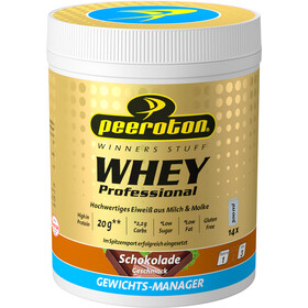Peeroton Whey Professional Protein Shake Kar 350 g, Chocolate